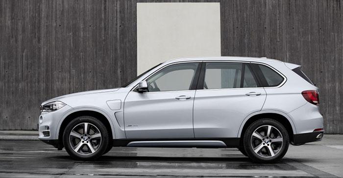 2018 BMW X5 Performance
