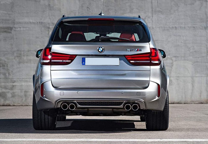 2018 BMW X5 Release Date
