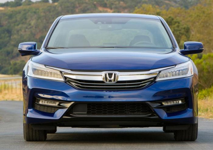 2017 Honda Accord Release Date