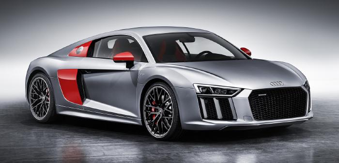 2018 Audi R8 Release Date