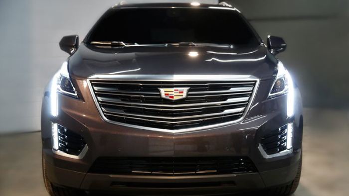 2018 Cadillac XT3 Performance