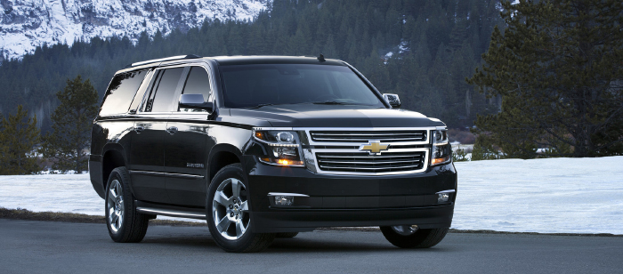 2020 Chevy Suburban: Redesign, News, Options, Release >> 2020 Chevy Suburban Changes Rumors Redesign Date Price