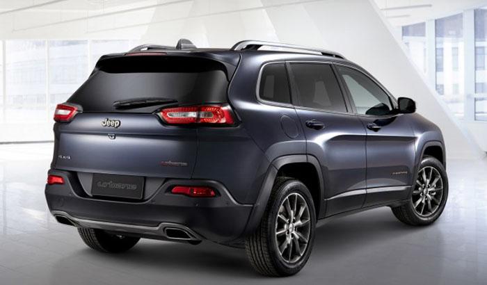 2018 Jeep Grand Wagoneer Release Date
