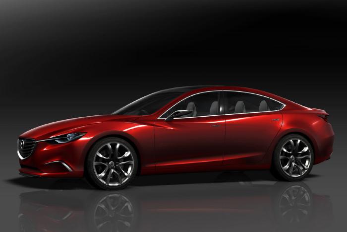 2018 Mazda 6 Price
