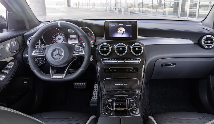 2018 Mercedes GLC Specs, Review, Release date and price ...