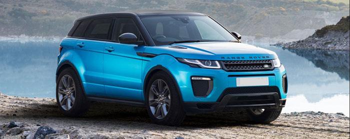 2018 Range Rover Evoque Release Date