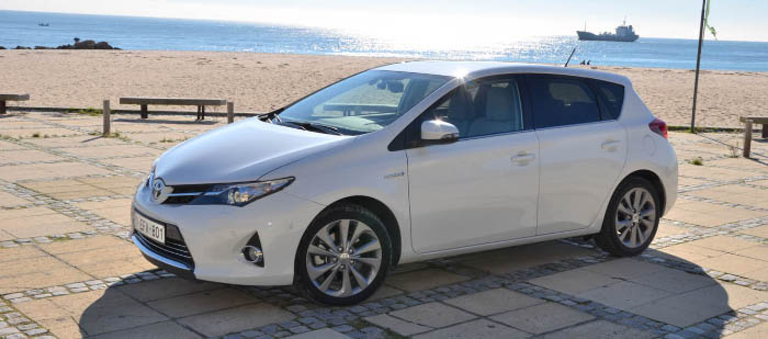 2018 Toyota Auris Release Date