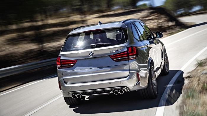2019 BMW X5 Spec
