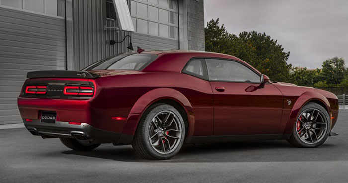 2019 Dodge Barracuda Release Date