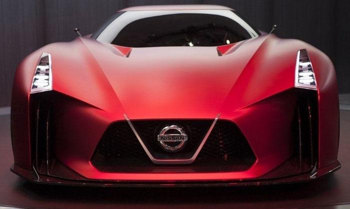2020 Nissan GT Price