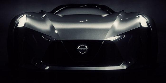 2020 Nissan GT