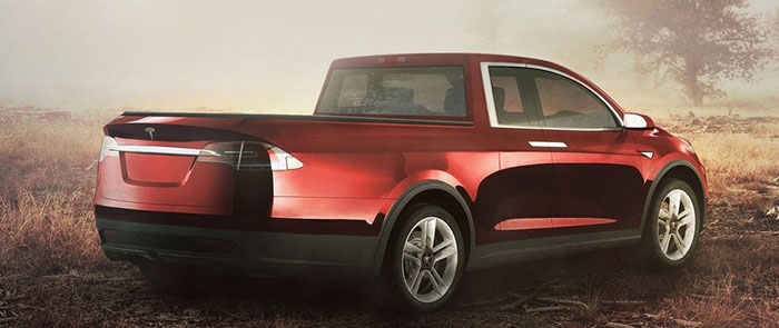 2020 Tesla Pickup Concept Release Date And Price Rumor