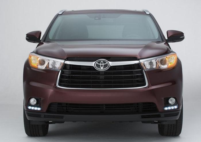 Toyota Venza Performance