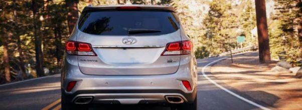 2018 Hyundai Santa Fe Price