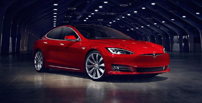 2018 Tesla Model S Price
