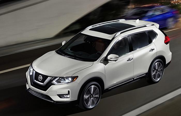 new 2019-Nissan-Rogue-top