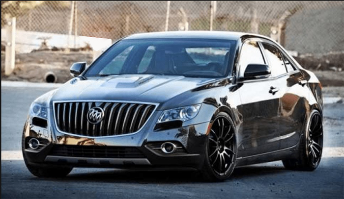 2020-Buick-Grand-National-release date