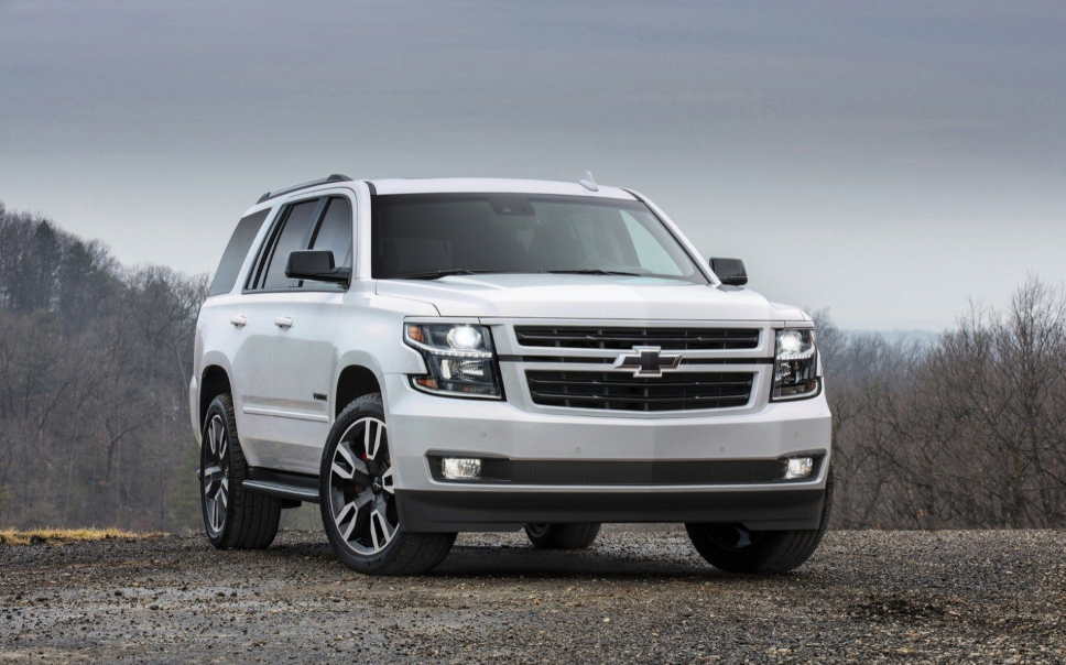 2020 Chevy Tahoe Spy Shots, Release Date, price | Auto ...