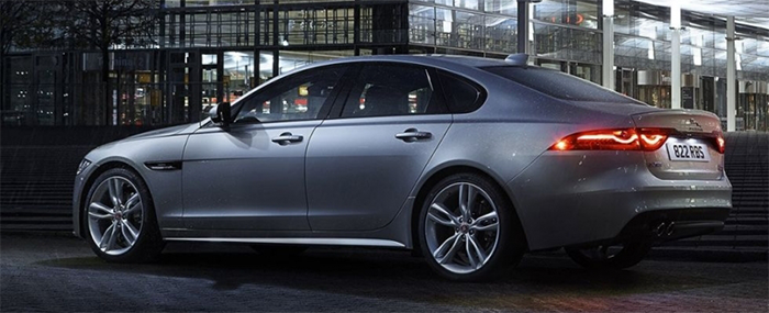 2020 jaguar xf redesign  news  release date  price  u2013 auto trend up