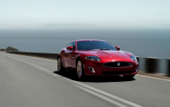 2020 Jaguar XK Redesign