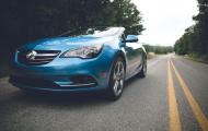 2020 Buick Cascade Redesign
