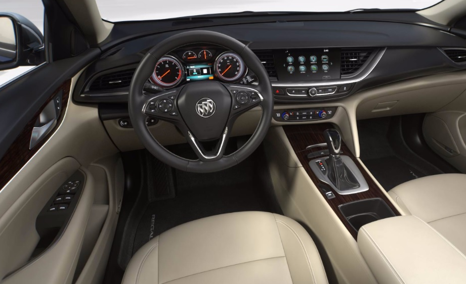 New 2020 Buick Lacrosse Changes, Spied, Release Date ...