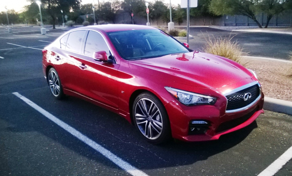 2020 Infiniti Q70 Redesign, Changes, Release Date, And Spy Photos >> 2020 Infiniti Q50 Red Sports Rumors Leak Release Date