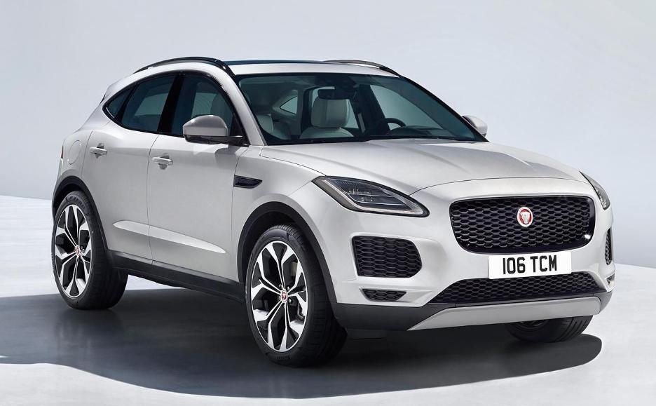 2020 jaguar e pace spy shots  leak  release date  price  u2013 auto trend up