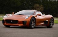 2020 Jaguar J Type Redesign