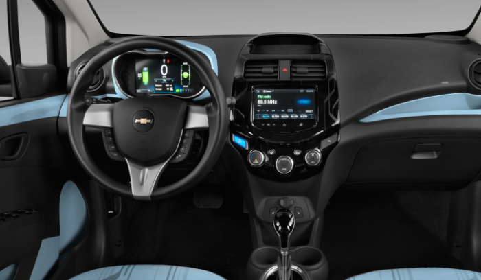 Chevy Spark Price >> 2020 Chevy Spark News, Release Date, Price – Auto Trend Up