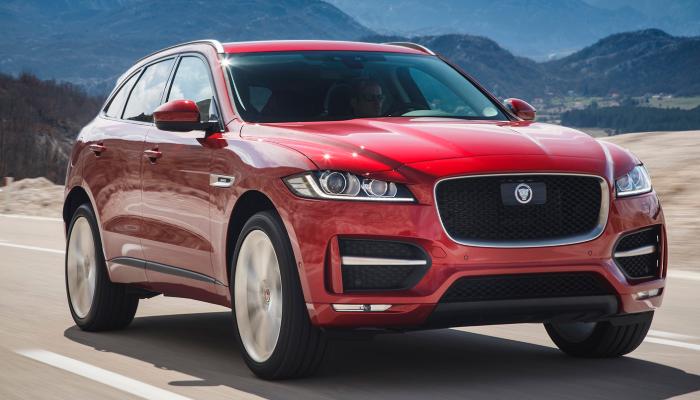 2020 jaguar f