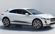2020 Jaguar I-Pace Redesign