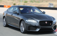 2020 Jaguar XF S Redesign