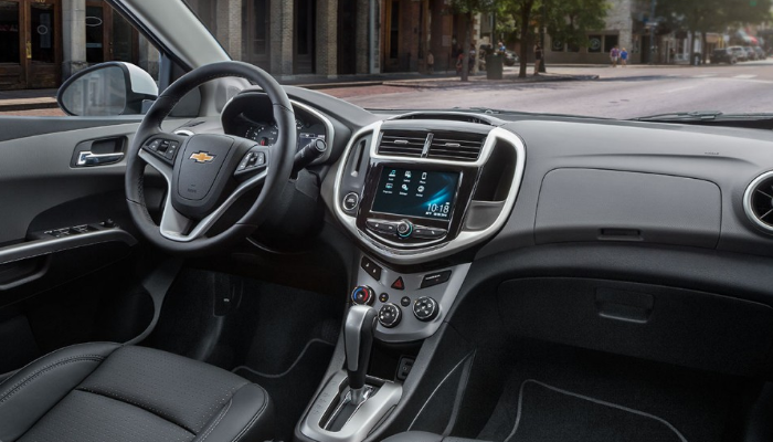 2020 Chevy Sonic Reviews, Release Date, Price – Auto Trend Up