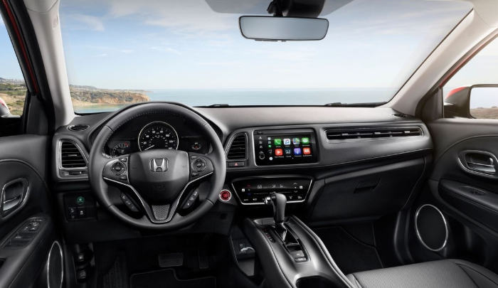 2021 Honda HR-V Interior, Price & Release Date >> 2020 Honda Hr V Rumors Release Date Price Auto Trend Up