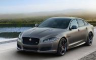 2020 Jaguar XJR LWB Redesign