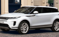 2020 Land Rover New Range Rover Evoque Redesign
