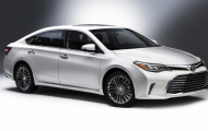 2020 Toyota Avalon Redesign