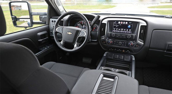 2021 Chevy Silverado Changes, Release Date, Price – Auto ...